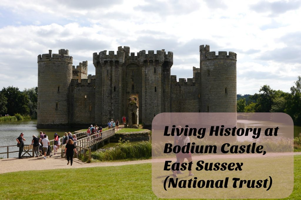 bodium castle header image