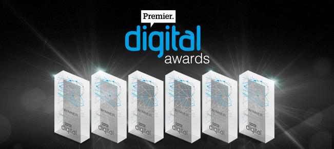 premier digitial awards